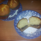 Basic Plain Muffins