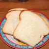 Dagelijks brood (uit eigen oven)