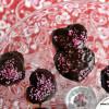 Red velvet cake bonbons voor Valentijnsdag