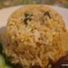 Caribische Gele Rijst