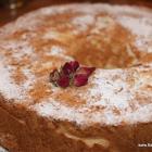 Angel Food Cake voor alle Moeders