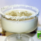 Happy Hour - White Chocolate Martini