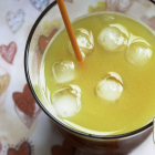 Happy Hour - Orange Blossom