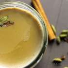Happy Hour: Chai Thee