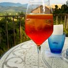 Happy Hour - Aperol Spritz